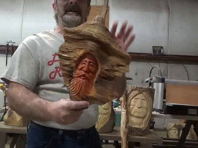 How to Wood Carve.