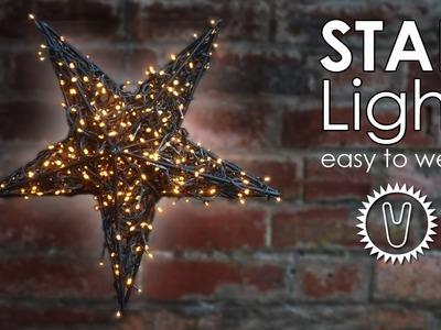 Starlight How to make