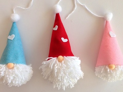 Christmas Tree Decoration DIY - Ana | DIY Crafts