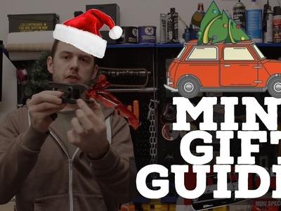 Classic Mini DIY - Last Minute Christmas Gift Guide