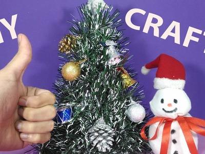 DIY Christmas Decor   Amazing DIY Crafts