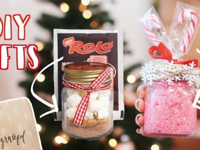 DIY Gifts People ACTUALLY Want! DIY Phone Case, Lip Scrub + MORE!