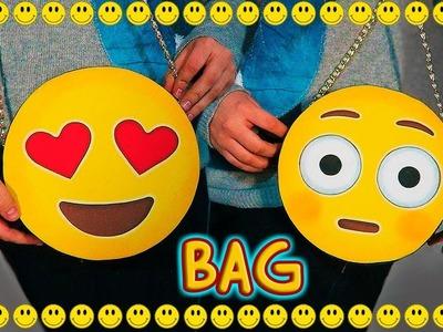 ????????DIY: Reversible Emoji Bag ???? ????