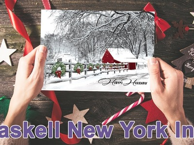 Christmas Cards - Custom Christmas Cards - Personalized Christmas Cards