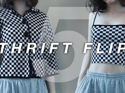 DIY Thrift Flip w. Me 5 | Emily Elizabeth