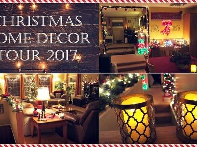 My Parent's Christmas Decor Tour 2017