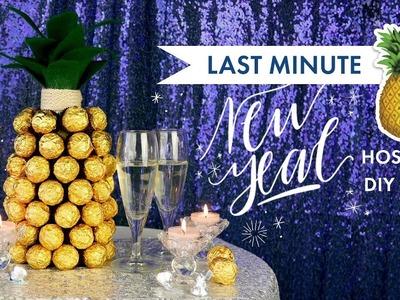 2018 Hostess Gift DIY Pineapple Bottle ???????? | BalsaCircle.com