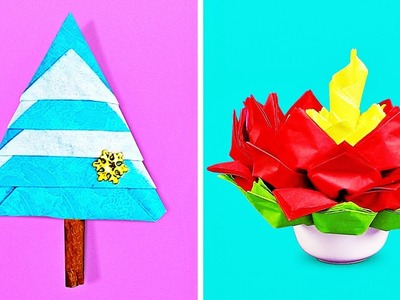 23 BEAUTIFUL AND EASY WAYS TO DECORATE A FESTIVE TABLE