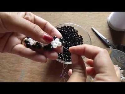 Beads design Tutorial 1