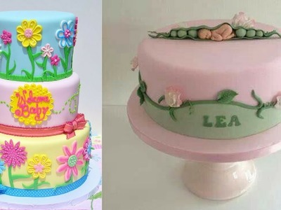 Top 13 Amazing Chocolate Cake Decorating Tutorial