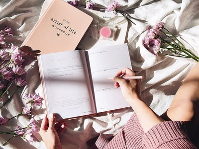 5 Questions to Reflect & Plan for the New Year in 2018