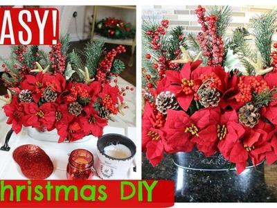 Christmas Decor DIY | Day 3