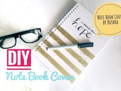 DIY : Notebook cover | Back to school videos | Life Hacks | Uni life hacks