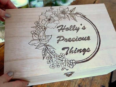 Easy ways to personalise already awesome gifts!