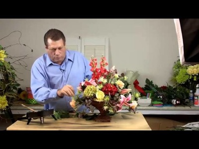 How To Make A Formal Artificial Arrangement