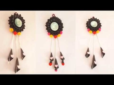 Wall Decor    wall hanger    wall decoration idea for New Year    Christmas