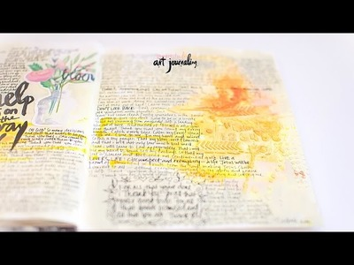 Art Journal #8: Help is on the way.