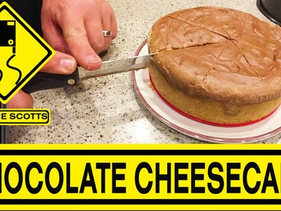 INSTANT POT CHOCOLATE CHEESECAKE RECIPE :) RV Life Cooking & Baking {#188}