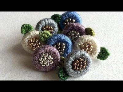 Creative beautiful button for kurties, blouse