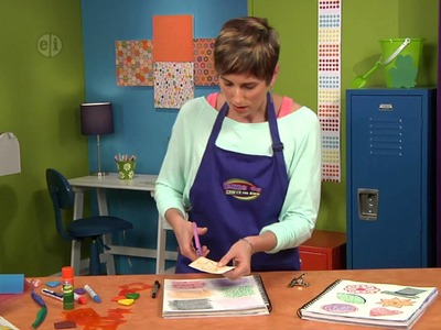 Hands On Crafts for Kids - Texture