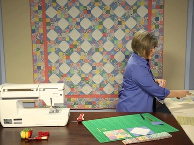 How to Make This Quilt: Kim's Star