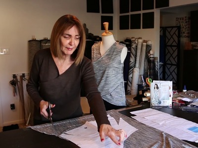 Let's Sew - The Four Seam Top - Episode 63