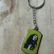 Bob Marley Keychain