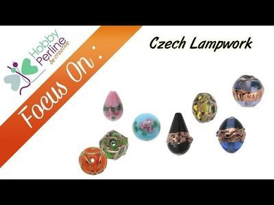 Czech Lampwork | FOCUS ON - HobbyPerline.com