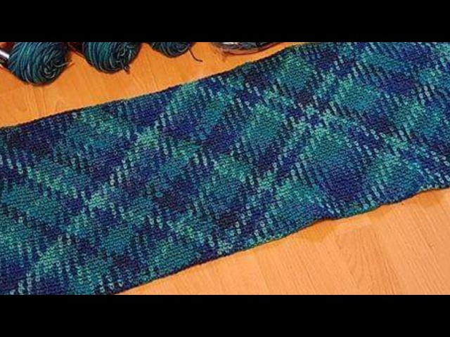 Planned Pooling Macaw part 2