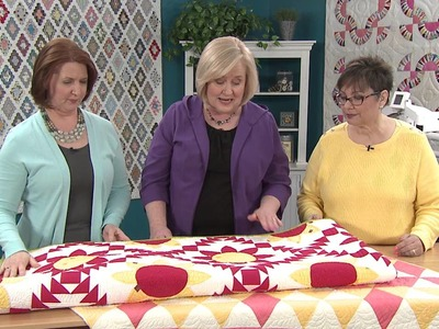 The Best Tips for Quilting Vintage Quilt Tops