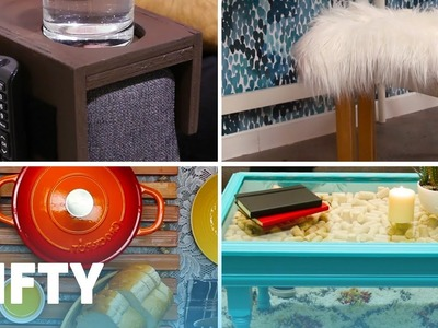 5 DIY Projects For The Weekend Warrior
