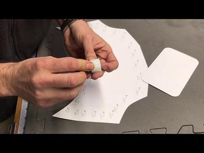 A New Way to Cut EVA Foam?