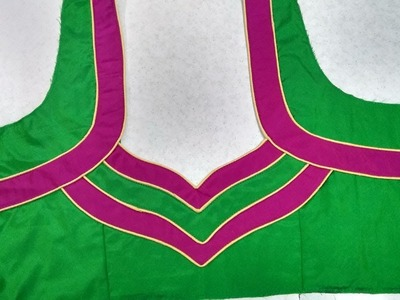 Designer blouse cutting and stitching    Womens fashion blouses