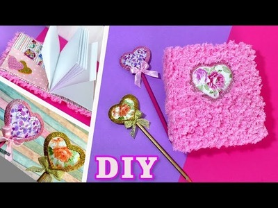 DIY.Personal diary.How to decorate pencils.Tutorial & crafts.Hand made.My creative ideas.