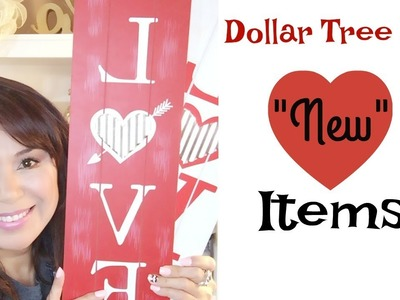 Dollar Tree Haul Great New Items! | I Can't Wait To Show You!