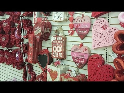 ????LIVE at DOLLAR TREE VALENTINE'S DAY | IT'S NEW YEARS EVE
