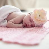 Sweet Dreams Baby Blanket - Knitting Pattern