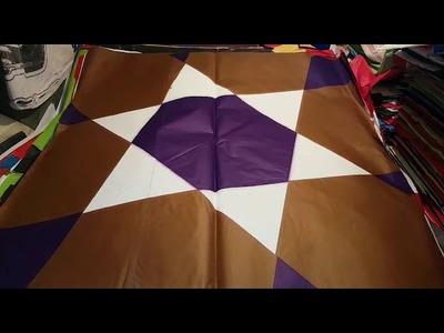 Beautiful Designs of kite paper will make kites soon inshallah.