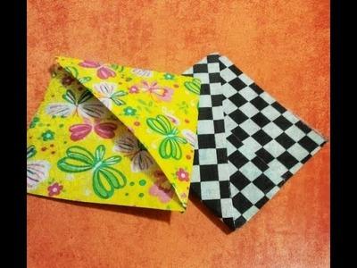 DIY Bookmark using Duct Tape