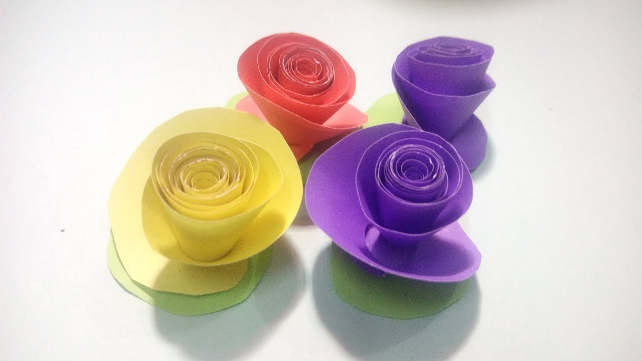 Paper how to make a beautiful paper flower how to make a beautiful paper how to make a beautiful paper flower how to make a beautiful paper flower fb live dec 29 izmirmasajfo
