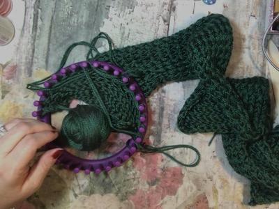 Loom Knitting - 301