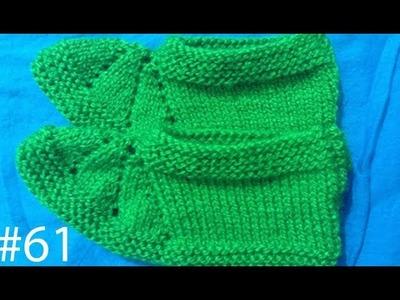 New Beautiful Knitting pattern Design #61 2017
