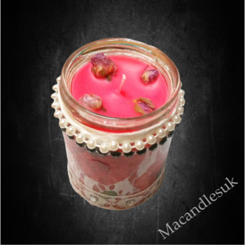 Poppies Candle 30 cl.