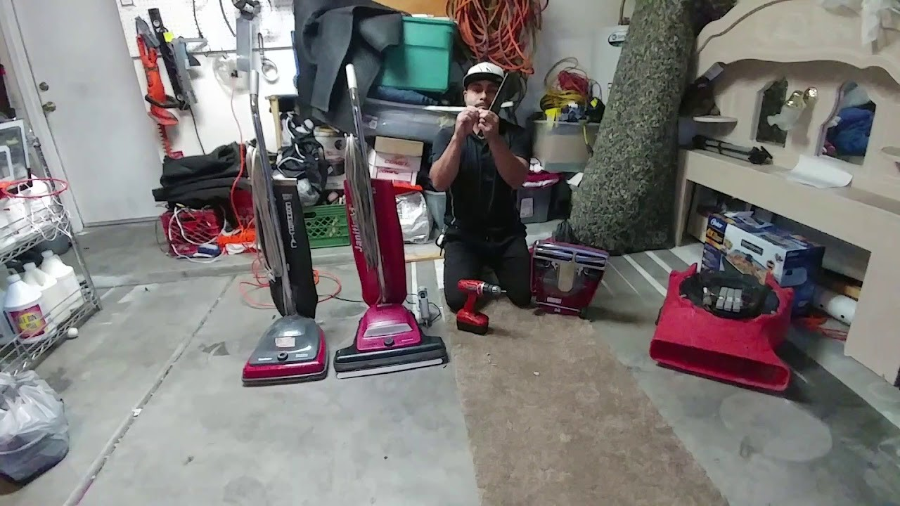 Best vaccumm cleaner to use for commercial carpet cleaning and why?.DIY magnet installation
