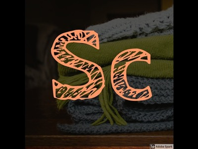 CHAPTER 1|PART-2|PRACTICAL DEMONSTRATION OF KNITTING STITCHES