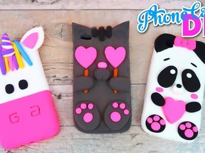 DIY Phone Cases Homemade