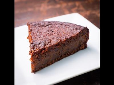 Black Cake Recipe