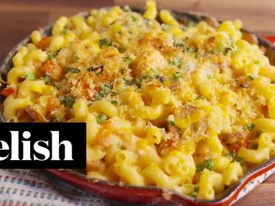 Cajun Mac & Cheese | Delish