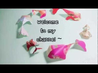 简单红包鱼红包折纸CNY Tutorial Easy Origami Fish