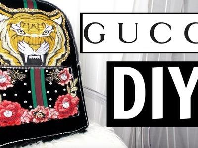 DIY Designer Bag | DIY Designer Inspired Bag